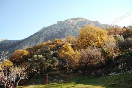 Development land for sale in Bar. Development land – Dobra Voda, Bar, Montenegro