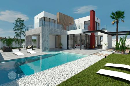 3 bedroom houses for sale in Murcia. Villa – Los Alcazares, Murcia, Spain