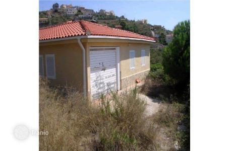 Foreclosed 3 bedroom houses for sale in Olivella. Villa – Olivella, Catalonia, Spain