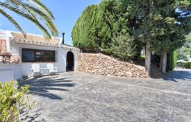 Luxury 4 bedroom houses for sale in Mijas. Villa – Mijas, Andalusia, Spain