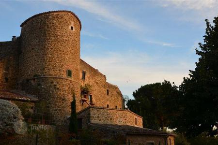 Property for sale in Saturnia. Villa – Saturnia, Tuscany, Italy