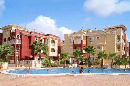 Residential for sale in San Javier. 2 and 3 bedroom apartments located a stone's throw from the beach in Los Alcázares