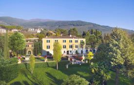 Property for sale in Umbria. Villa – Trevi, Umbria, Italy