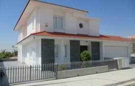 Property for sale in Aradippou. Four Bedroom Detached House