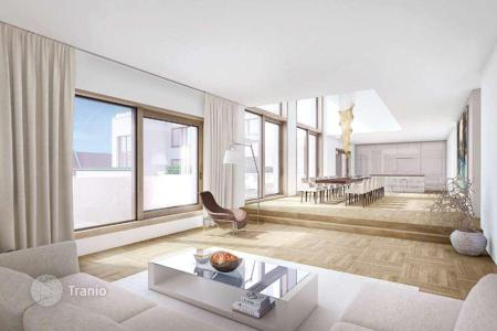 4 bedroom apartments for sale in Germany. The apartment is in a new residential complex in Berlin, Germany