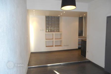 Property for sale in Marseille. Nice apartment in the center of Marseille near the seaside