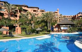 1 bedroom apartments for sale in Costa del Sol. LUXURY APARTMENT NEW GOLDEN MILE
