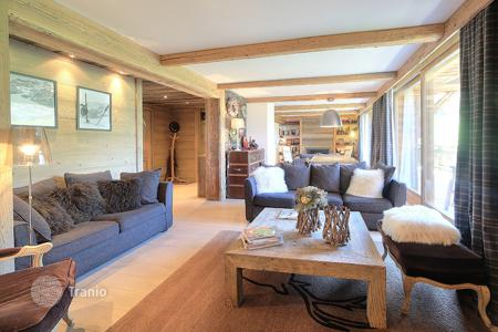 Apartments for sale in French Alps. Apartment – Megeve, Auvergne-Rhône-Alpes, France