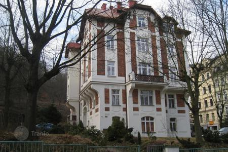 Residential for sale in Karlovy Vary. Modern apartment in Karlovy Vary