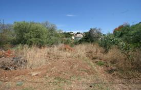 Spacious plot with building permit, Marbella, Spain for 225,000 €