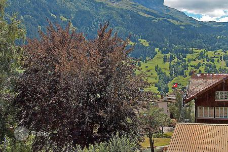 4 bedroom villas and houses to rent in Central Europe. Detached house – Grindelwald, Bern District, Switzerland