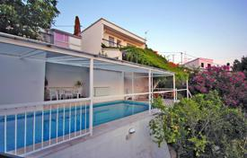 Houses for sale in Croatia. Family villa in Split, Croatia