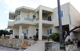 3 bedroom apartments for sale in Crete. Apartment – Chania (city), Chania, Crete,  Greece