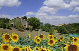 Property for sale in Aquitaine. House with 2 gites and over 5 hectares of land