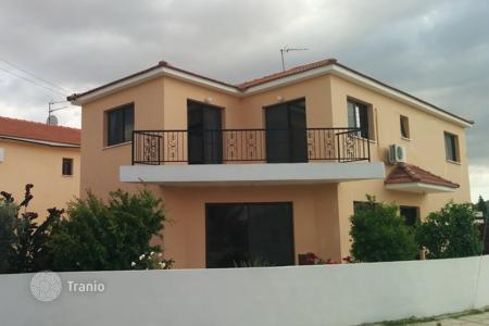 Residential for sale in Alethriko. Four Bedroom Link Detached House-Reduced