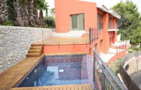 New villa with a private garden, a pool and a garage, Peguera, Spain for 1,250,000 €