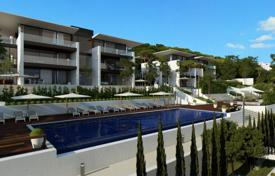 3 bedroom apartments for sale in Costa Brava. New home – Castell Platja d'Aro, Catalonia, Spain