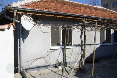 Cheap residential for sale in Yambol. Townhome – Elhovo, Yambol, Bulgaria