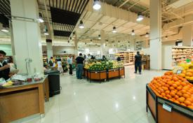 Off-plan property for sale overseas. Supermarket in the state of Brandenburg, Germany