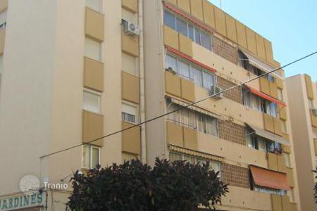 Bank repossessions property in Benidorm. Apartment – Benidorm, Valencia, Spain