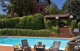 Villas and houses to rent in Pisa. Villa Gicaber