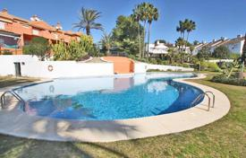 Townhouses for sale in Estepona. Town House for sale in Jardines del Golf, Estepona