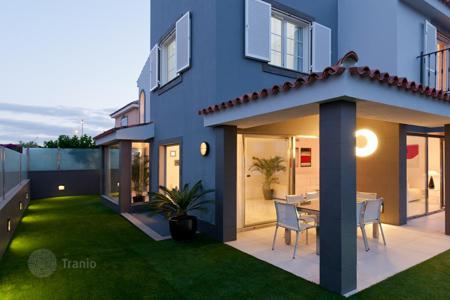 Houses for sale in Gran Canaria. Luxurious dream mansion in Meloneras