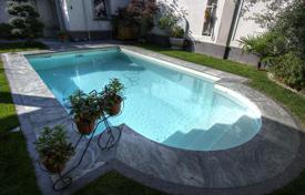 Houses with pools for sale in Italy. Villa – Milan, Lombardy, Italy