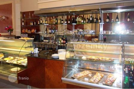 Restaurants for sale in Prague. Restaurant – Praha 7, Prague, Czech Republic