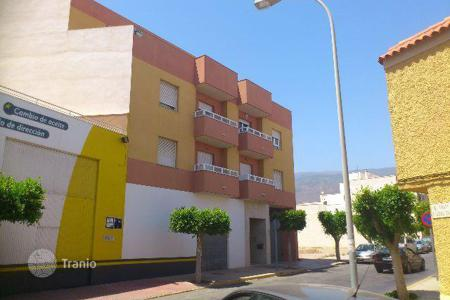 Cheap property for sale in Almeria. Apartment – Almeria, Andalusia, Spain