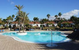 1 bedroom houses for sale in Canary Islands. Townhome – Canary Islands, Spain