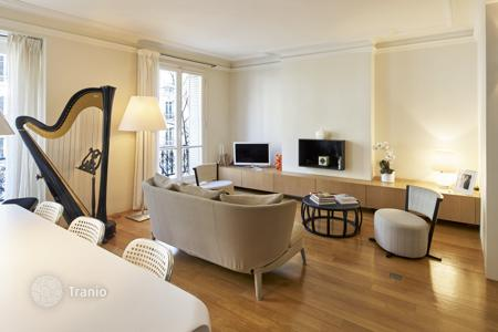 Residential for sale in 15th arrondissement of Paris. Paris 15th District — Champ-de-Mars