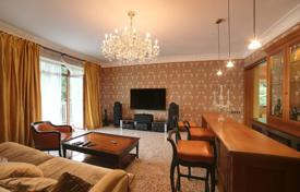 Residential for sale in the Czech Republic. Luxury apartments in the resort area in Karlovy Vary, Czech Republic