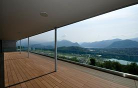 Apartments for rent with swimming pools in Switzerland. Apartment – Vernate, Ticino, Switzerland