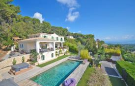 Villa – Vallauris, Côte d'Azur (French Riviera), France for 3,100,000 €