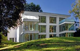 Luxury residential for sale in Black Forest (Schwarzwald). New three-level duplex with elevators, garden and parking in the center of Baden-Baden, Germany