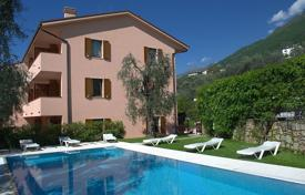 Apartments for sale in Veneto. Apartment – Brenzone sul Garda, Veneto, Italy