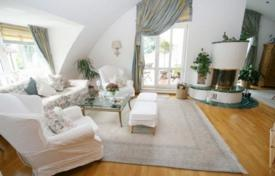 2 bedroom apartments for sale in Munich. Apartment with a terrace, in a residence with a garden and a parking, in Munich, Germany