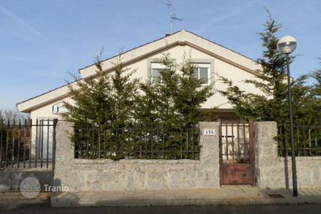 Foreclosed 4 bedroom houses for sale in Alba de Tormes. Villa – Alba de Tormes, Castille and Leon, Spain
