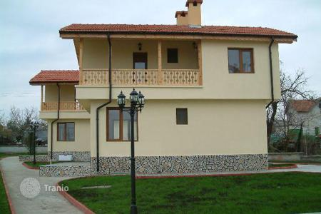 Houses for sale in Alexandrovo. Detached house – Alexandrovo, Burgas, Bulgaria