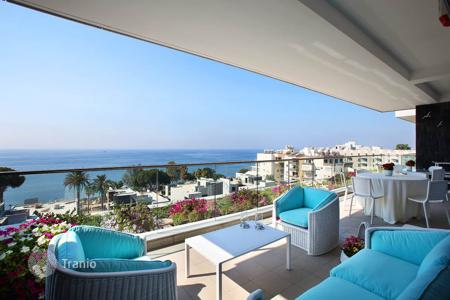 Luxury 2 bedroom apartments for sale in Southern Europe. Apartment – Limassol (city), Limassol, Cyprus
