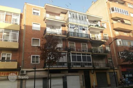 Residential for sale in Albacete. Apartment – Albacete, Castille La Mancha, Spain