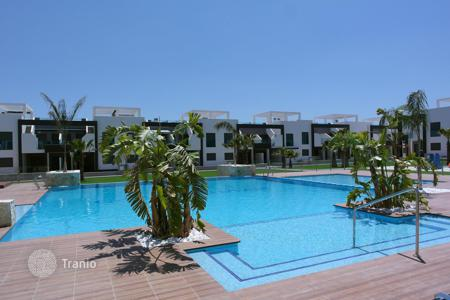 Cheap new homes for sale in Southern Europe. Magnificent apartments in a new residential complex in Orihuela Costa