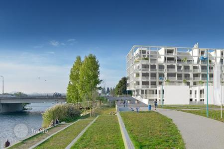Residential from developers for sale in Vienna. New home – Vienna, Austria