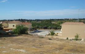 Development land for sale in Kolossi. Building Plots