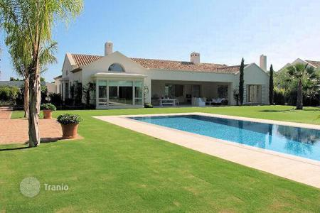Luxury residential for sale in Castille and Leon. Well designed, elegant and comfortable villa