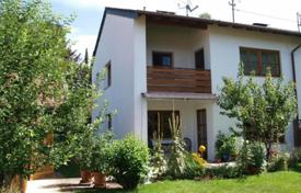 3 bedroom houses for sale in Bavaria. Part of the two-family house in a quiet city area, Ottrfing, Germany