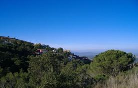Cheap development land for sale in Catalonia. Development land – Begur, Catalonia, Spain