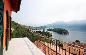 Bank repossessions houses in Lake Como. Villa in Sala Comacina