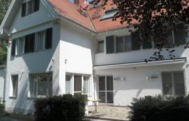 Houses for sale in Germany. Four-storey villa with a pool and a winter garden in Berlin, in the prestigious area of Dahlem